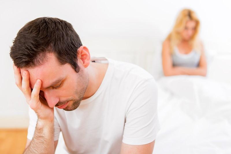 L'épuisement du couple et l'épuisement parental sont liés.